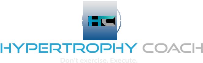 Hypertrophy Coach